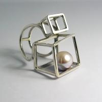 """""""strutture con perla"""""""