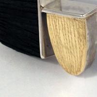 argento oro perle brillanti ebano palissandro
